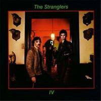 THE STRANGLERS IV (Rattus Norvegicus) CD NEW Classic Collection Bonus Tracks