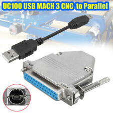 Per MACH 3 Controller USB A PARALLE UC100 CNC controller USB USB A PARALLELO NUOVO