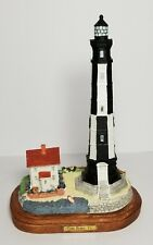 Cape Henry Virginia Lighthouse 10 Inches Tall New In Box #1033
