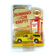 Ford baja Bronco 1966 Bfgoodrich Running Empty S5 Greenlight 1 64