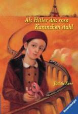 Judith-Kerr-Sachbücher im Taschenbuch-Format