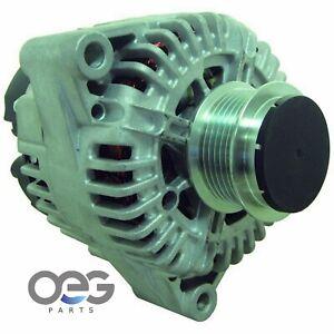 New Alternator For Chevrolet Corvette V8 6.0L 05-07 10327514 15791160