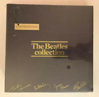 BEATLES COLLECTION~INSANELY RARE SEALED ORIG '78 CAPITOL 14-LP BOX SET w/EXTRAS