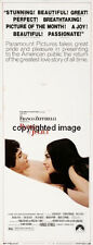Romeo And Juliet 1968 Movie Poster Insert 14x36 Replica