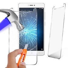 PARA XiaoMi Mi4S 4G Choque Protector Protector de Pantalla de Vidrio Templado
