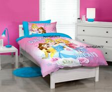 Disney Princess Licensed SINGLE/TWIN Doona/Quilt Cover Set!!!