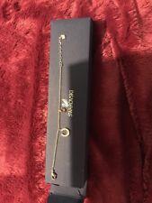 Swarovski SCS Horseshoe Bracelet