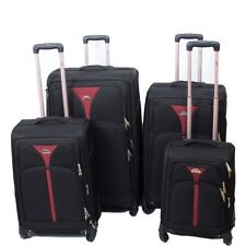 Unbranded Soft Expandable Suitcases