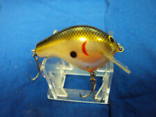 BAGLEY DIVING  B 2  FISHING LURE TENNESSEE SHAD SQUARE BILL