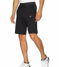 NEW Nike Modern Short Lightweight Slim Fit Black Mens Size L RRP £30