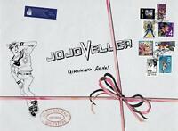 JOJOVELLER (Amusement edition Comics) / Japan