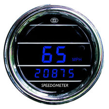 Speedometer Gauge for Any truck with MAG sensor, Teltek Brand