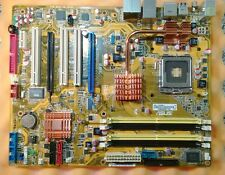 ASUS P5K +4GB [REV. 1.02G][Socket LGA-775] Motherboard / Placa base
