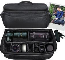 PRO DSLR Camera Bag , Photo/Video canon L Lenses Mirrorless/DSLR Cameras/Drones