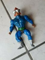 """Masters of the Universe Actionfigur -Mattel- """"Tri """" 1983 Malaysia"""
