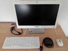 ASUS PC All-In-ONE + WLAN + Tastatur + Maus + WORKS / Windows 8