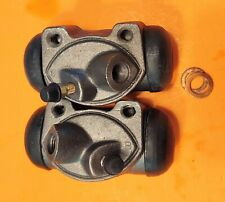 for MOPAR B-Body Drum Brake Front WHEEL CYLINDERS Charger Plymouth Dodge 1965-69