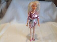 1985 Jem & The Holograms Doll By Hasbro very good condition