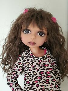 """EDEN L/E 14/75 by Kim Lasher 23"""" SD Doll friend to Wiggs Frost Promber Meadow"""