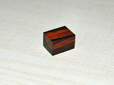 DENON DL103 DL103R Wood Body for Cartridge Audiophile COCOBOLO Thorens Garrard