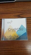 Cru@csu 2013 Worship Keynote (Artist)  Format: Audio CD
