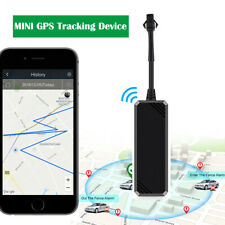 Mini GPS Real Time Car Locator Tracker Magnetic 2G GSM GLONASS Tracking Device
