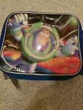 Disney Toy Story Buzz Lightyear Lunch Box
