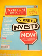 INVESTORS CHRONICLE - HOW TO BUY PROPERTY AT AUCTION - APRIL 1 2010