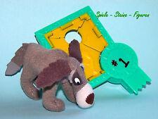 """Hund m Bilderrahmen Sound Disney Figur"""" Susi & Strolch"""""""