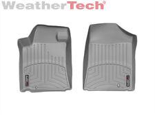 WeatherTech Floor Mats FloorLiner for Nissan Maxima - 2009-2014 - 1st Row-Grey