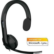 Microsoft LifeChat LX-4000 Headset for Business, Barely Used