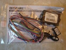 FORTIN INT-CHR2 Key Bypass Interface Remote Car Starter