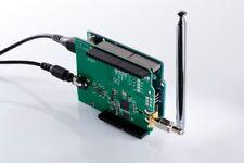 DAB Radio Project - DAB/DAB+/FM Shield and Arduino M0 Clone