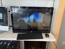 """HP ENVY Recline 27in Touchscreen All in One PC Core i7, 8GB Ram 1TB HD Issues """""""