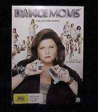Dance Moms - Collection Three - 3 Discs - DVD - Region 4