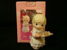 Precious Moments-Family Ornament Series-No One's Sweeter Than Mom