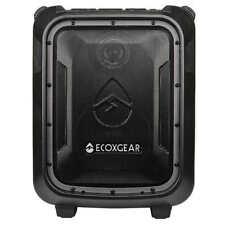 ECOXGEAR EcoBoulder Plus Waterproof Bluetooth Speaker NO TAX