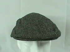 Jaxon Cabbie Newsboy Hat Size Medium