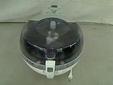 T-fal Fz700050 White ActiFry Low-Fat Multi-Cooker (As-Is)