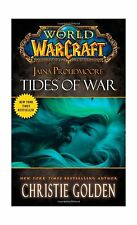 World of Warcraft: Jaina Proudmoore: Tides of War Free Shipping