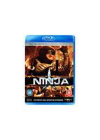 Ninja Blu-Ray Nuevo Blu-Ray (LGB94196)