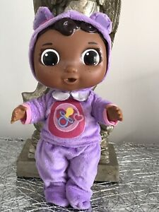 DORA THE EXPLORER LITTLE BROTHER GUILLERMO  - 30 CM TALL DOLL