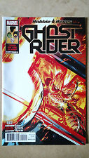 Ghost Rider #2 First Print Marvel Comics (2017) Robbie Reyes