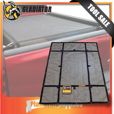 Gladiator Mesh Cargo Net Tarp MEDIUM Dual Cab Ute Tray-Backs & Trailers MMT-300