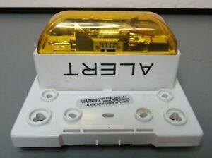 COOPER WHEELOCK RSSA-24MCC ALERT STROBE O512