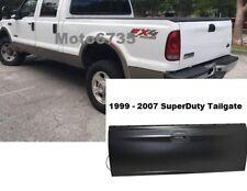 Tailgate Fits 1999 2001 2002 2003 2004 2005 2006 2007 Ford F250 F350 F450