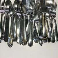 YAMAZAKI Stainless Flatware LOTS - CHOICE of Pattern Lot