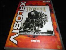 Railroad Tycoon II   PC game
