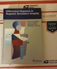 Differential Diagnosis in Magnetic Resonance Imaging  (ExLib) HARDCOVER