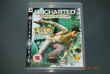 Uncharted Drake's Fortune PS3 PLAYSTATION 3